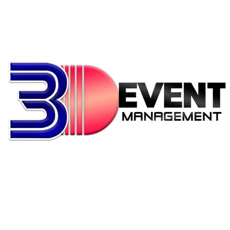 3DEvent Logo